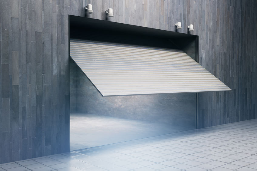 la-porte-de-garage-basculante-avantages-et-inconvenients