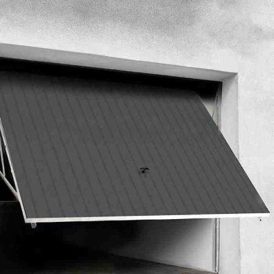 comment-installer-une-porte-de-garage-basculante